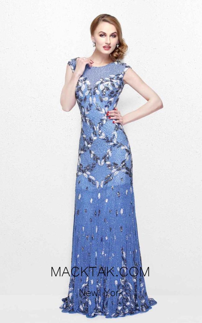 Primavera Couture 1812 Dress