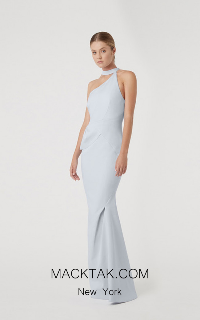 Rachel Gilbert RG60591 Front Evening Dress