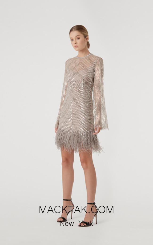 Rachel Gilbert RG60636 Front Evening Dress