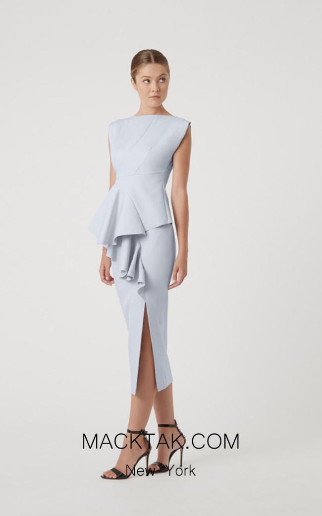 Rachel Gilbert RG70089 Front Evening Dress