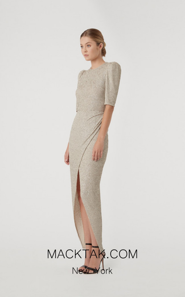 Rachel Gilbert RG70094 Front Evening Dress