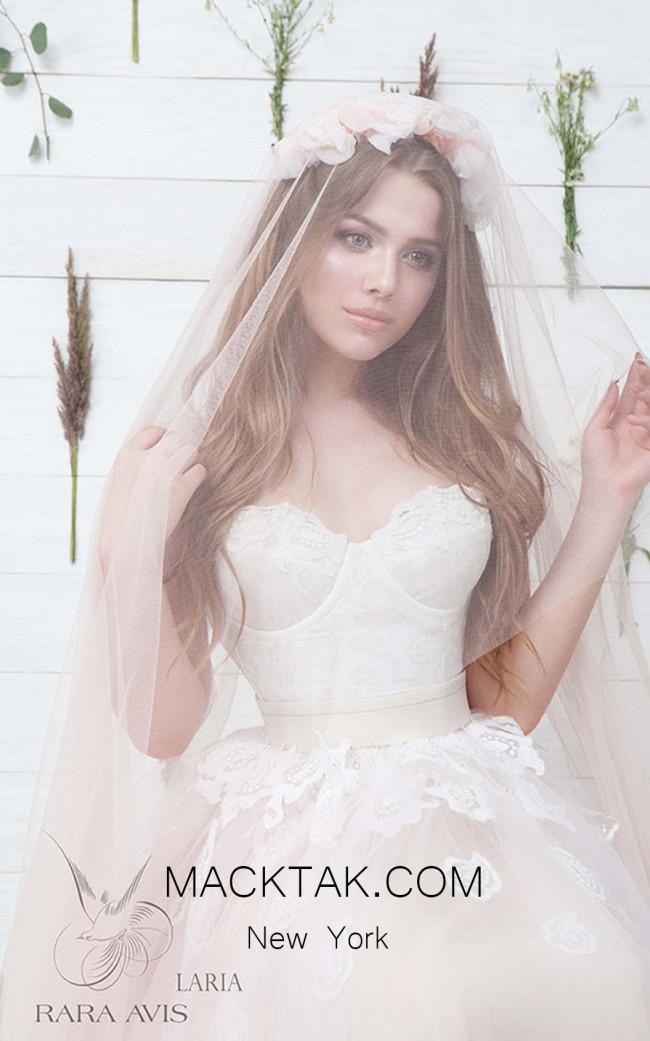 Rara Avis Laria Evening Dress