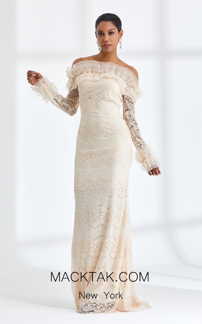Rengin 5471 Front Dress