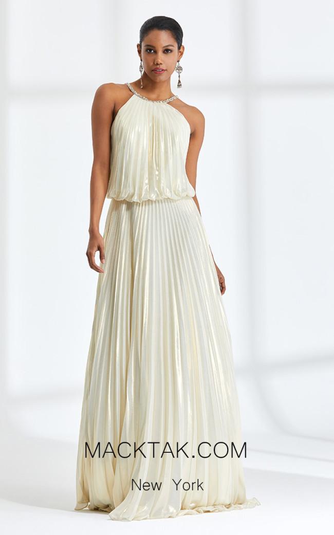 Rengin 5535 Front Dress