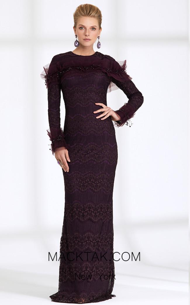 Rengin 5540 Front Dress