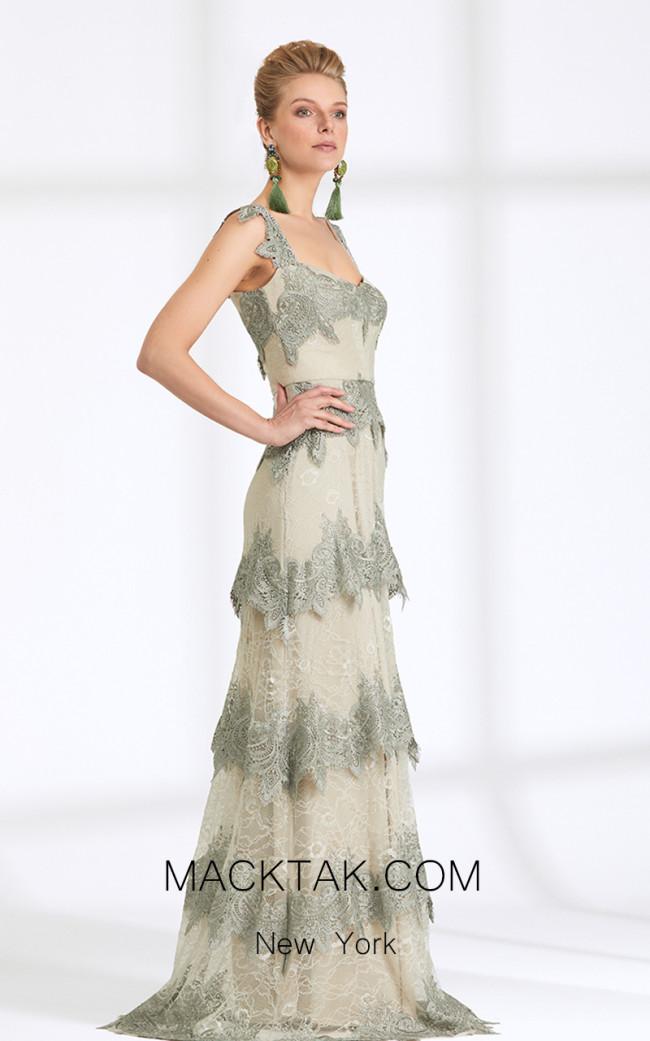 Rengin 5541 Front Dress