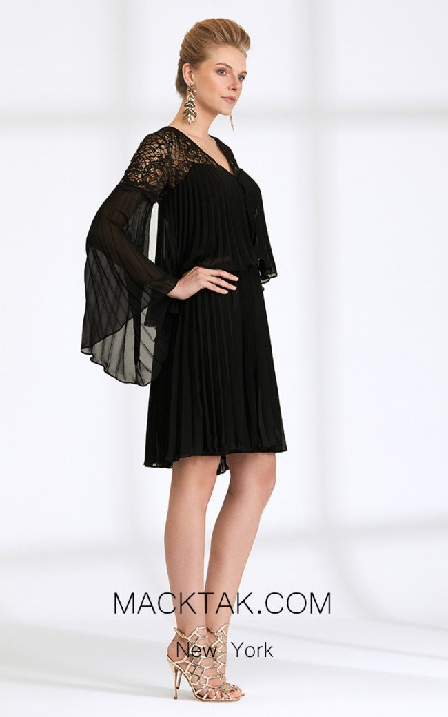 Rengin 5542 Front Dress