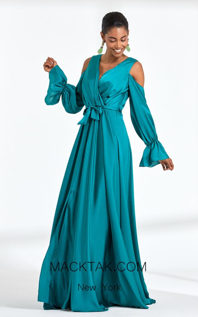 Rengin 5546 Front Dress