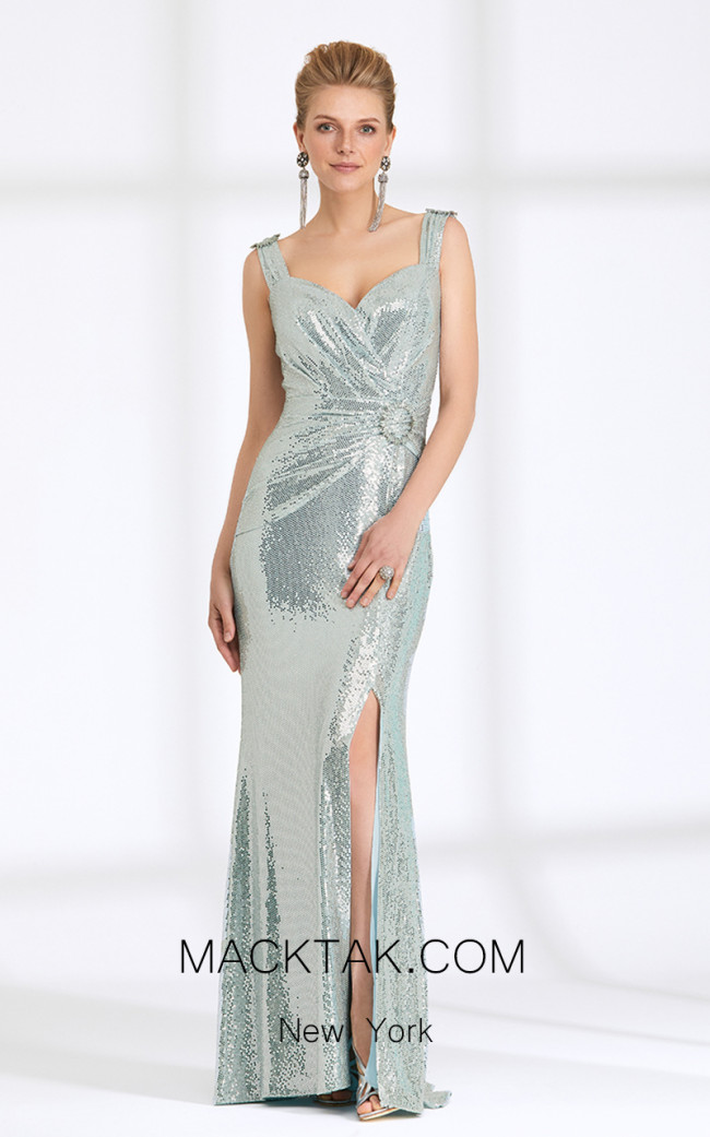 Rengin 5548 Front Dress