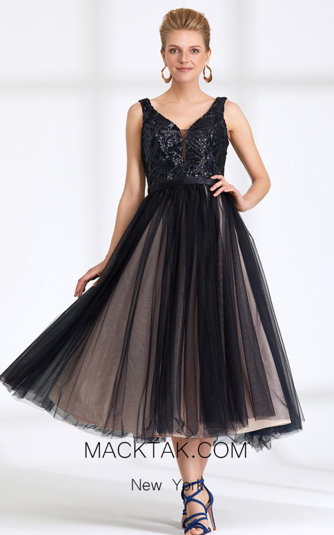 Rengin 5550 Front Dress