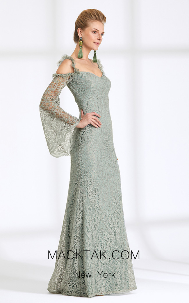 Rengin 5551 Front Dress