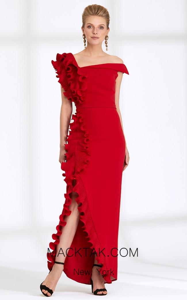 Rengin 5552 Front Dress