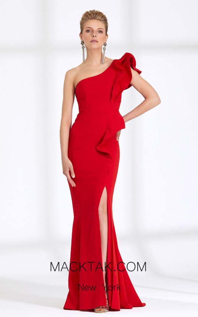 Rengin 5556 Front Dress