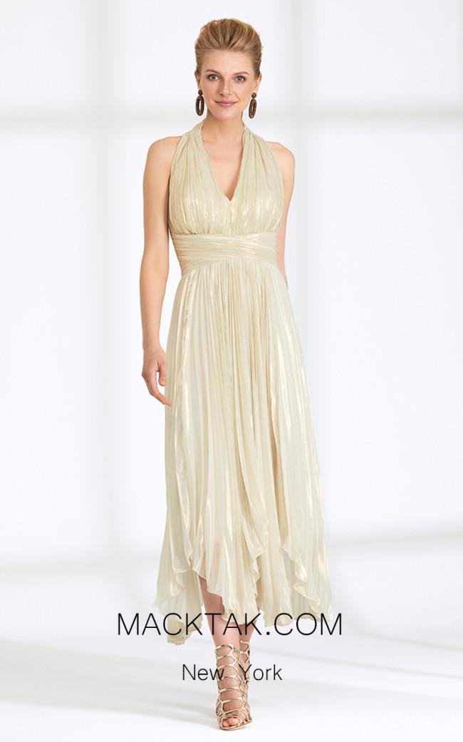 Rengin 5557 Front Dress