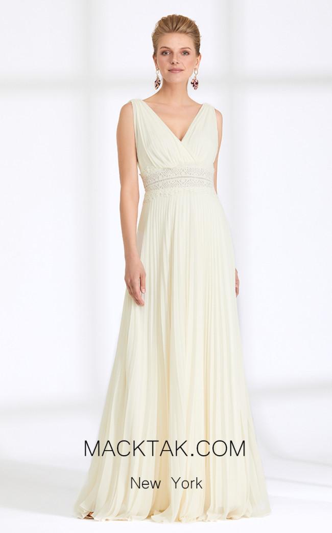 Rengin 5560 Front Dress
