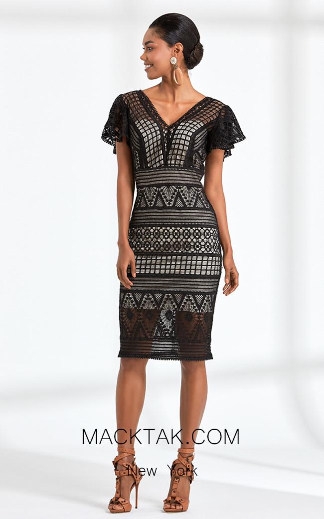 Rengin 5561 Front Dress