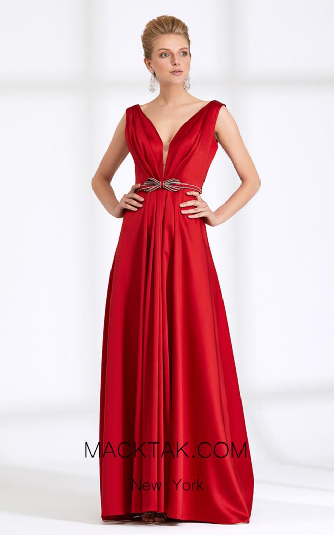 Rengin 5562 Front Dress
