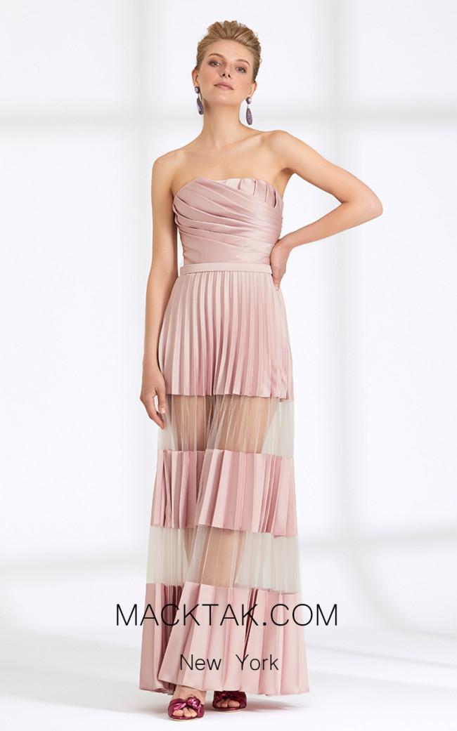 Rengin 5565 Front Dress
