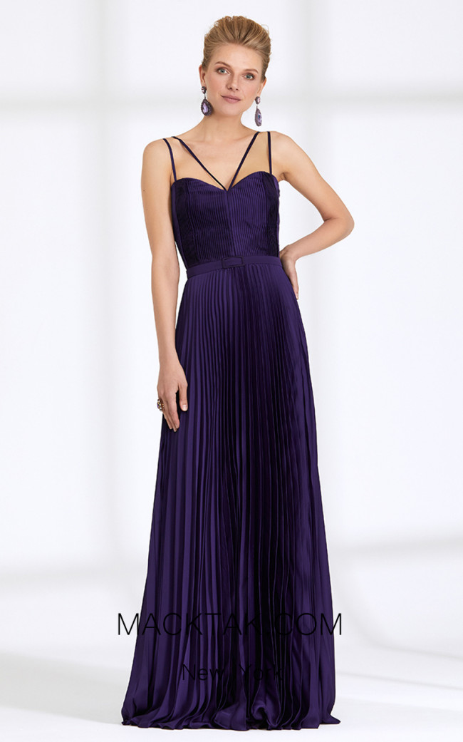 Rengin 5569 Front Dress
