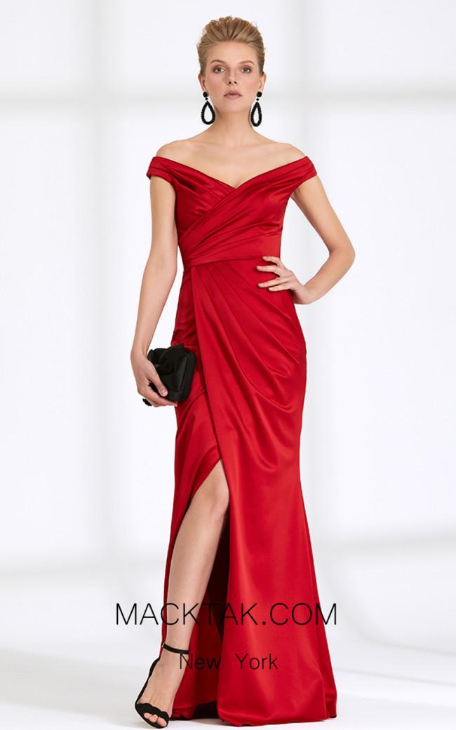 Rengin 5570 Front Dress