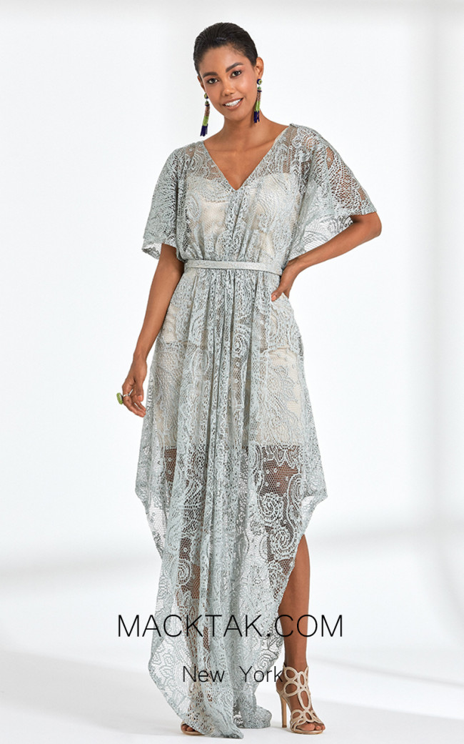 Rengin 5571 Front Dress