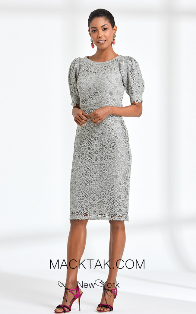 Rengin 5572 Front Dress