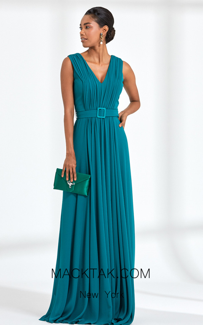 Rengin 5573 Front Dress