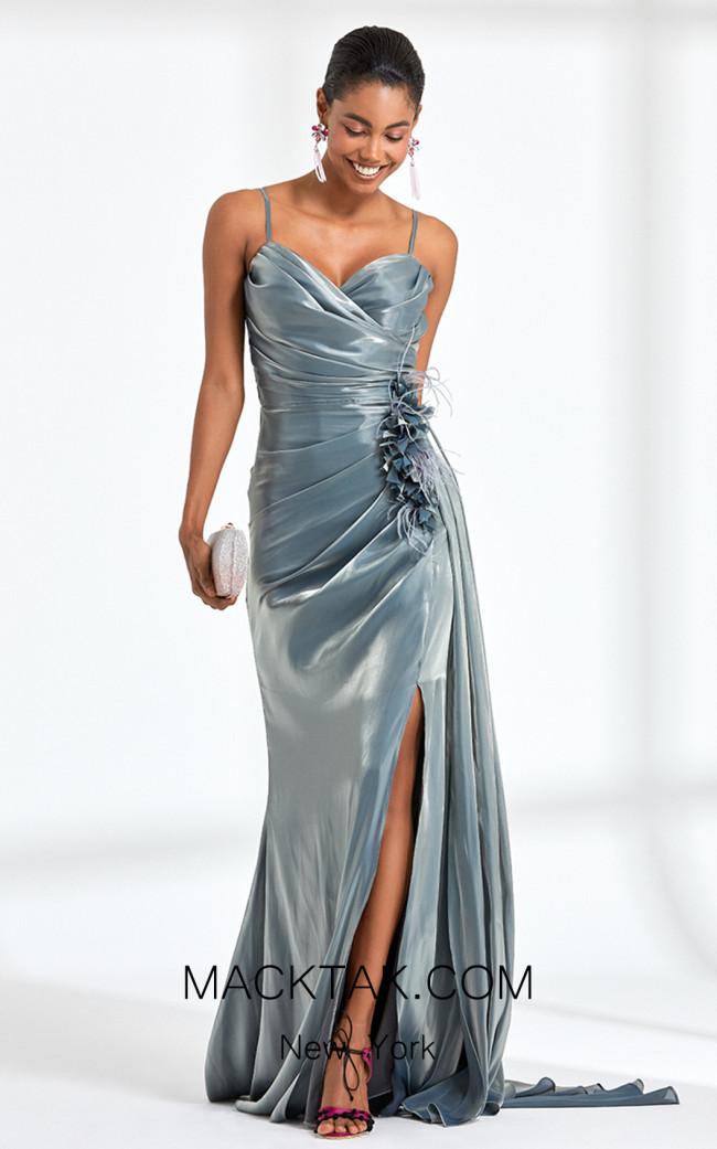 Rengin 5577 Front Dress
