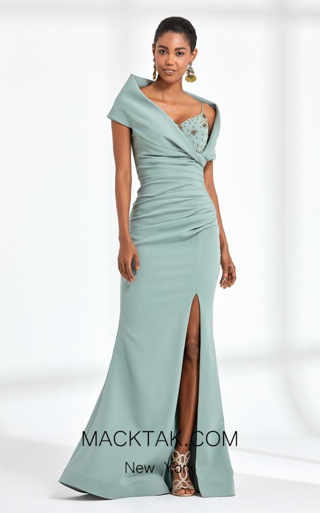 Rengin 5581 Front Dress