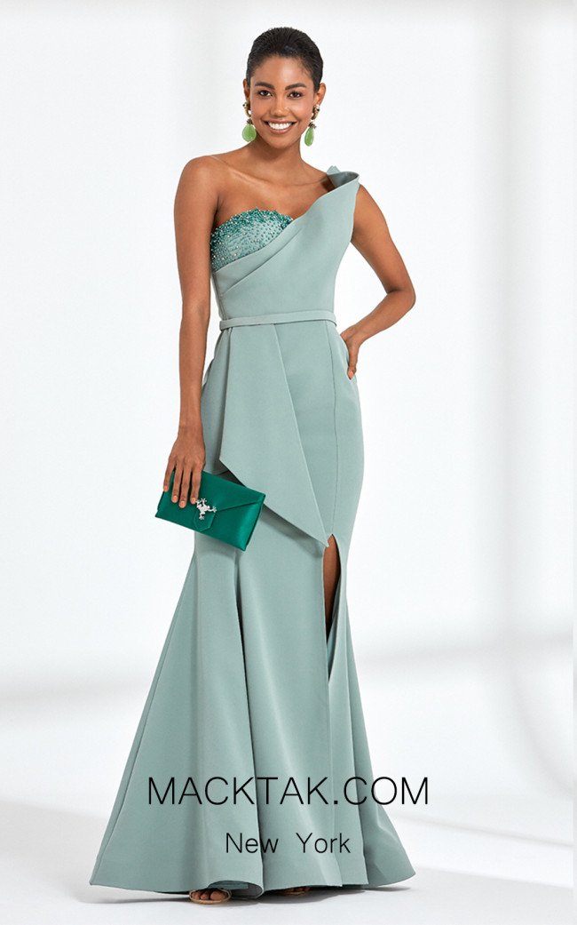 Rengin 5582 Front Dress