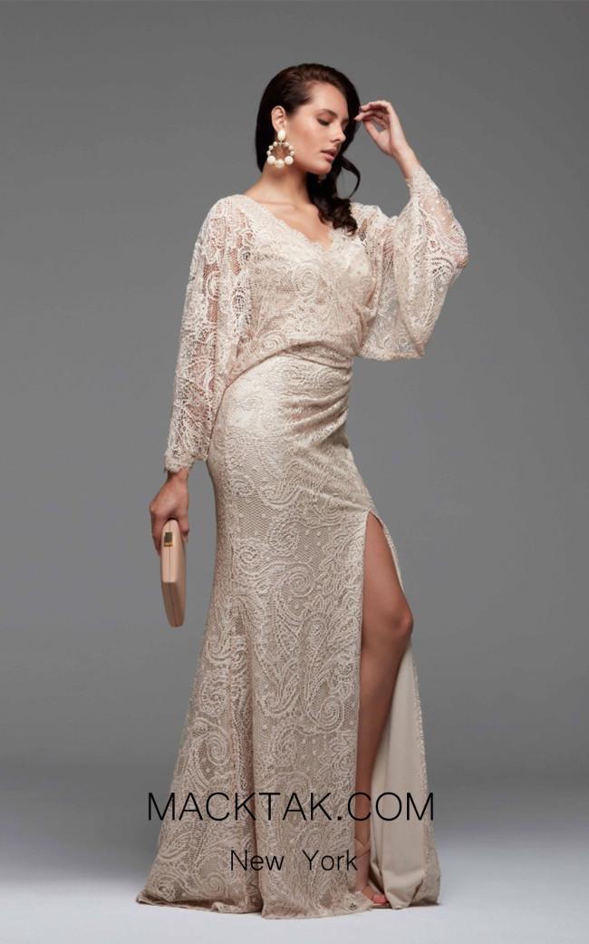 Rengin 5450 Front Dress