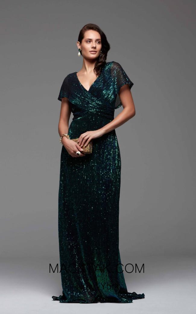 Rengin 5452 Front Dress