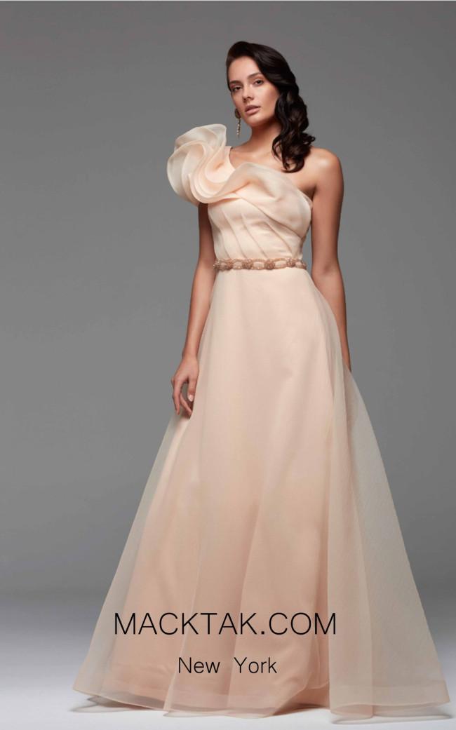 Rengin 5468 Front Dress