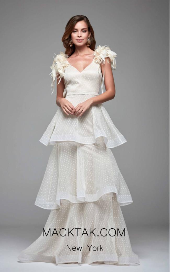 Rengin 5478 Front Dress