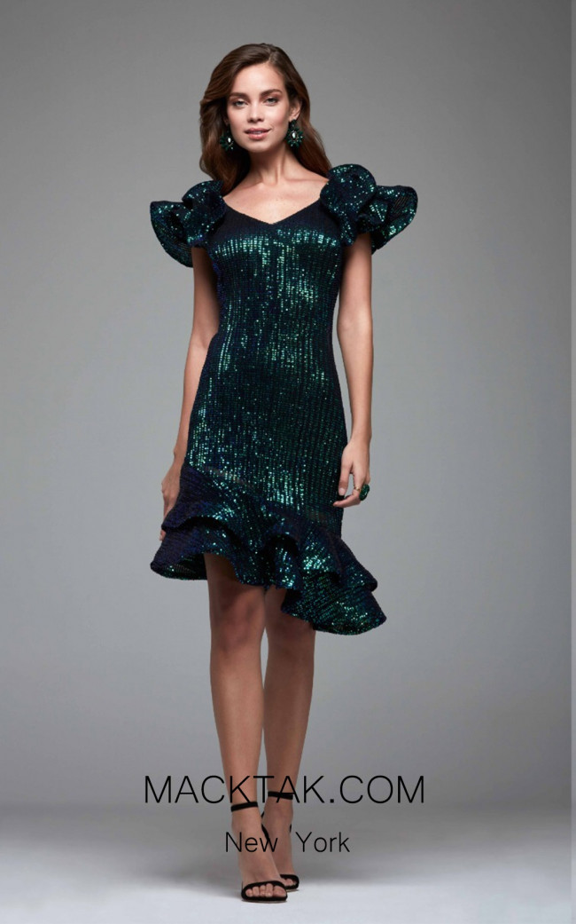 Rengin 5480 Front Dress