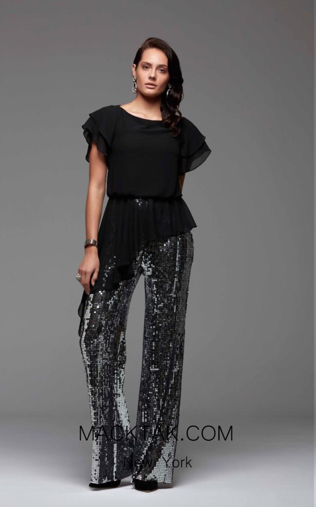 Rengin 5482 Front Dress