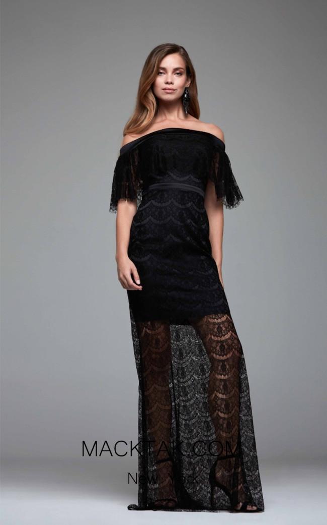 Rengin 5499 Front Dress