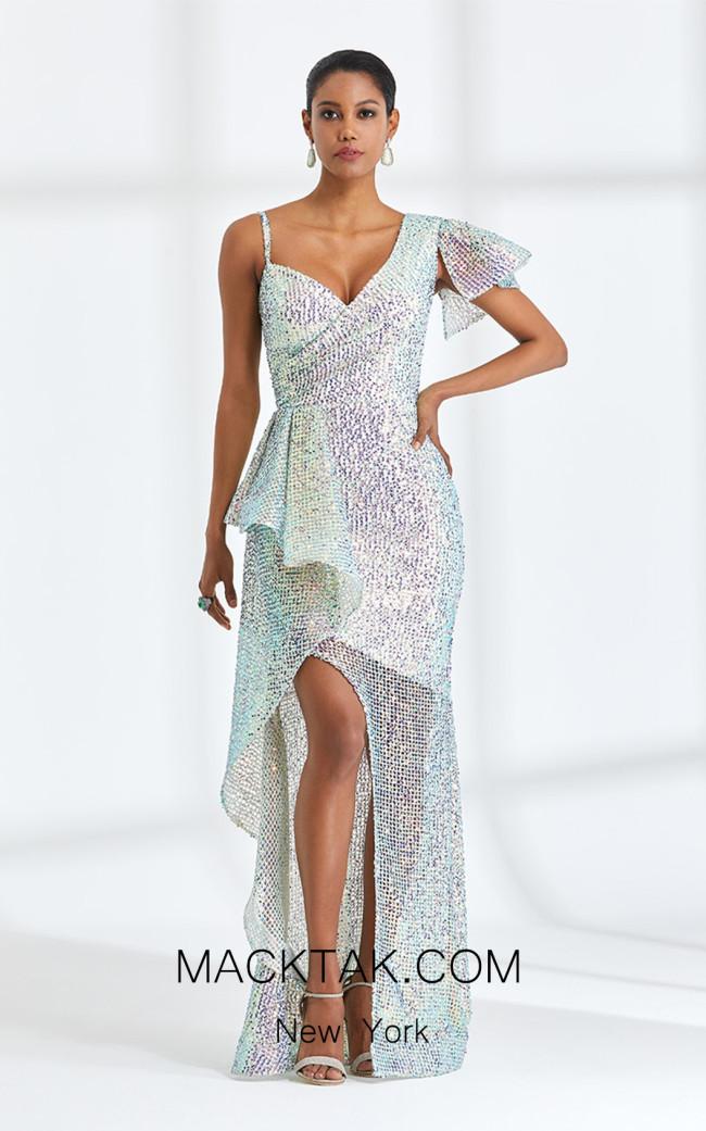 Rengin 5504 Front Dress