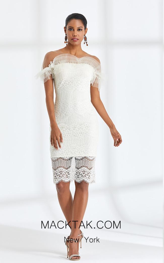 Rengin 5510 Front Dress