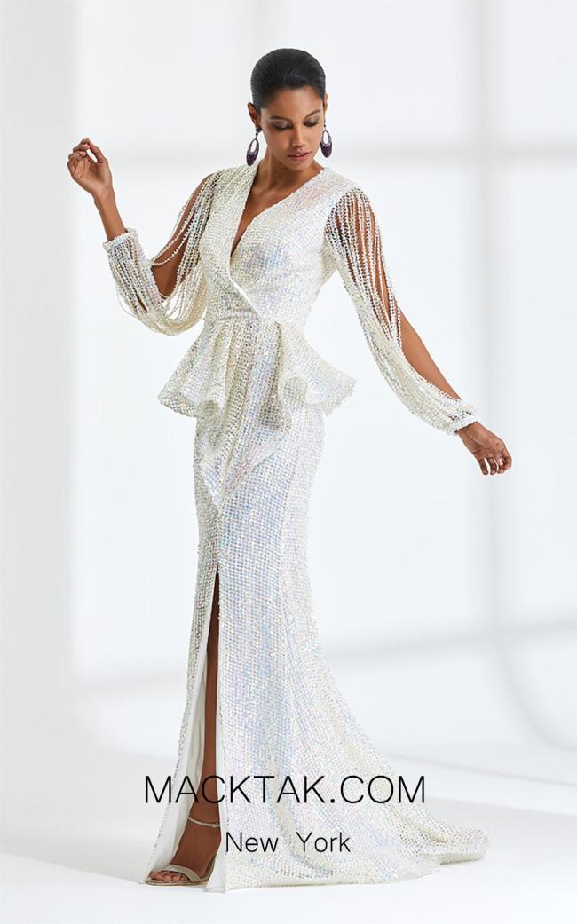 Rengin 5520 Front Dress