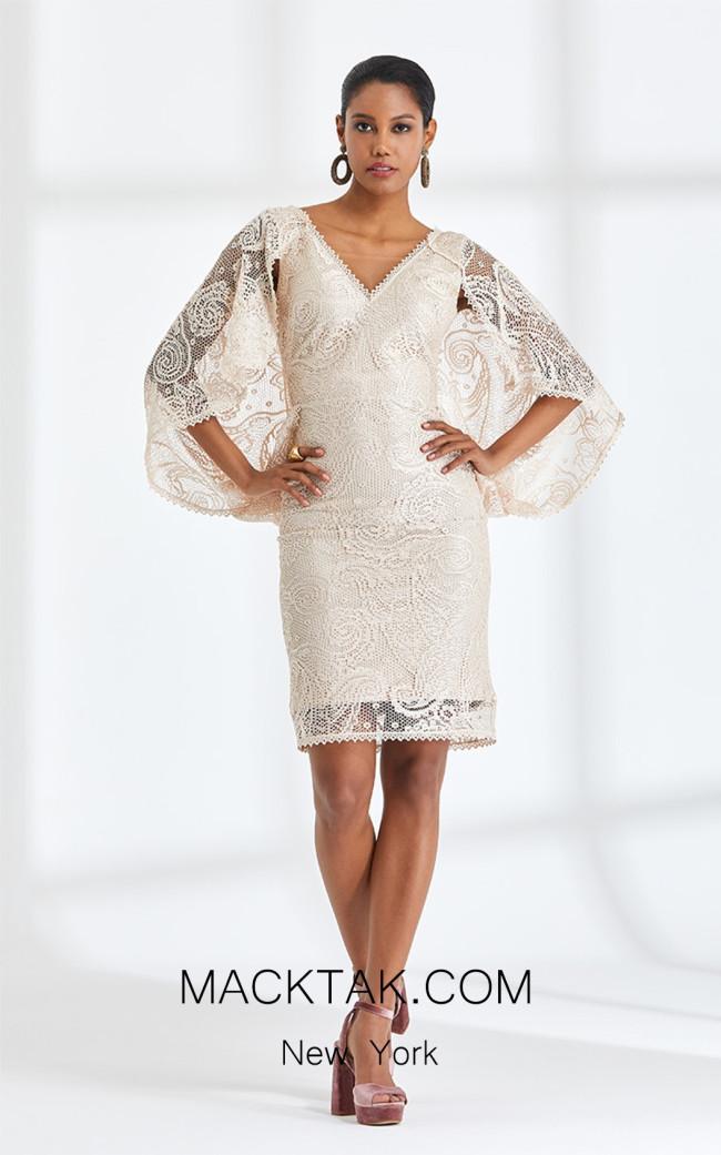 Rengin 5523 Front Dress
