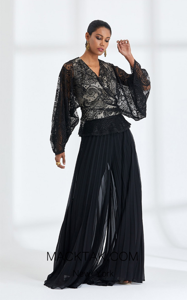 Rengin 5528 Front Dress