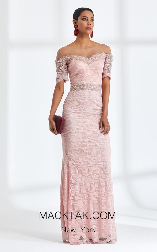 Rengin 5530 Front Dress