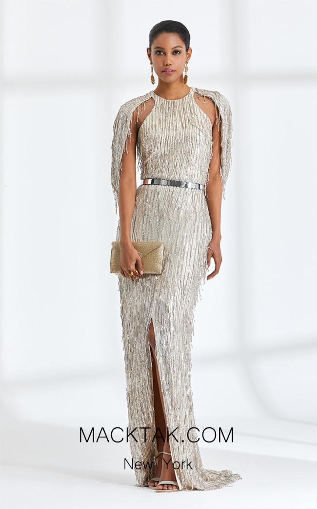 Rengin 5532 Front Dress