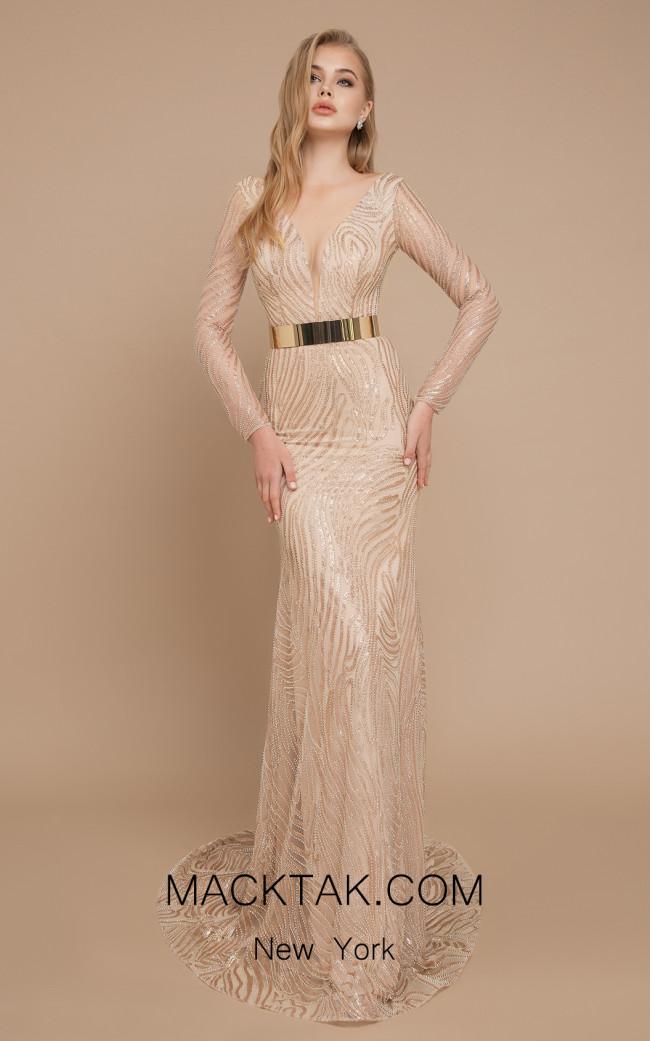 Ricca Sposa Cartier Front Dress