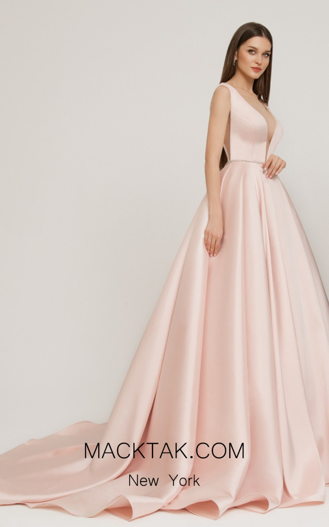 Ricca Sposa Perla Front Dress