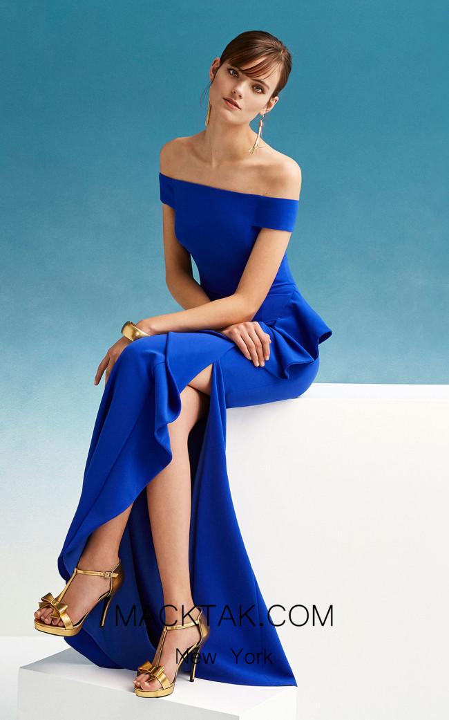 Rosa Clara Aire 3U106 Front Dress