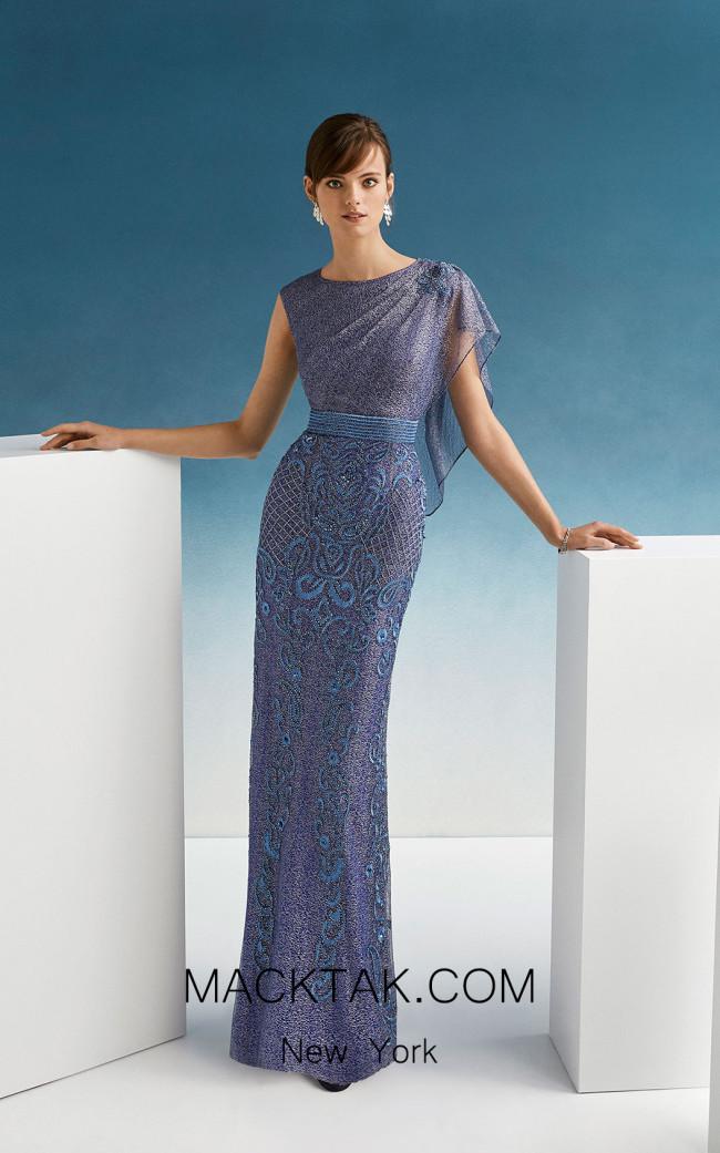 Rosa Clara Aire 3U178 Front Dress
