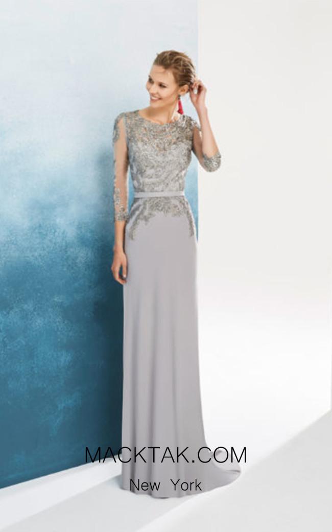 Rosa Clara Aire 3U1B9 Front Dress