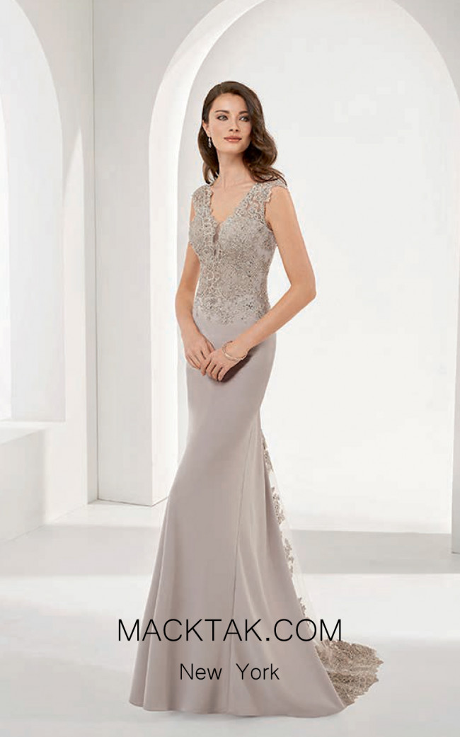 Rosa Clara Couture 3G108 Front Dresses